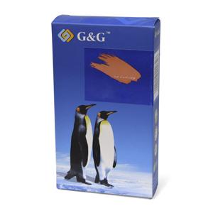 kazeta G&G pre Epson T7894 WorkForce pro WF-5690dwf/ WF-5620dwf / WF-5190dw / WF-5110dw / WF-5000 (35ml/Y)
