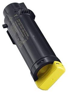 toner DELL 3P7C4 Yellow S2825cdn/H625cdw/H825cdw (2.500 str.)