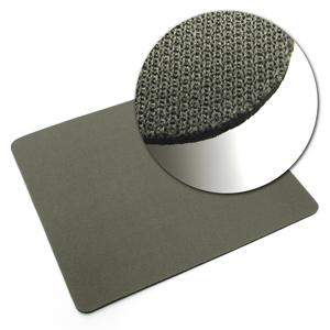 podložka pod myš GEMBIRD, látková, šedá, 220 x 250 x 4 mm