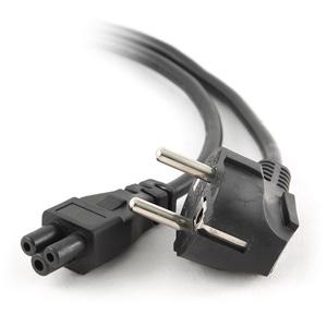 kábel sieťový CABLEXPERT na pripojenie notebooku C5, 3m
