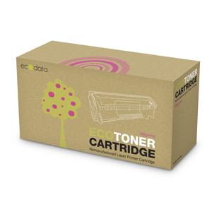 TONER Ecodata HP CF403X HP201X Magenta (purpurový) na 2300 strán
