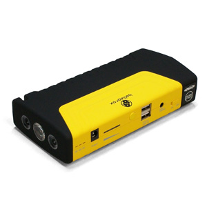 Jump Starter power Bank BELLAPROX (multifunkčná USB nabíjačka a auto starter kit) 16 800 mAh