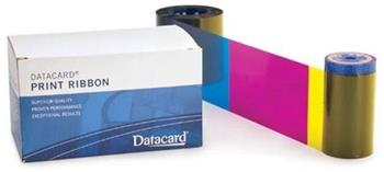ribbon kit DATACARD (YMCKT) SD160 color