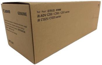 odp. nádobka CANON WT-201 iRAC250i/iRAC350i/iRAC351iF, iRC1325iF/C1335iF