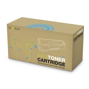 TONER Ecodata HP CC531A/CE411A/CF381A/Canon CRG-718, Cyan, 2800 str.