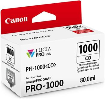 kazeta CANON PFI-1000CO Chroma Optimizer iPF PRO-1000