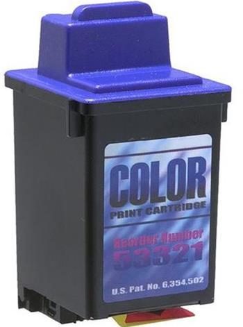 kazeta PRIMERA 53321 color pre SignaturePro, Signature Z6