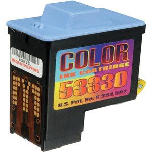 kazeta PRIMERA 53330 color Disc Publisher Bravo/Bravo II, AutoPrinter