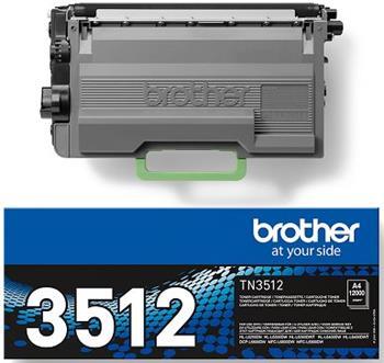 toner BROTHER TN-3512 DCP-L6600, MFC-L6800/L6900, HL-L6300/L6400