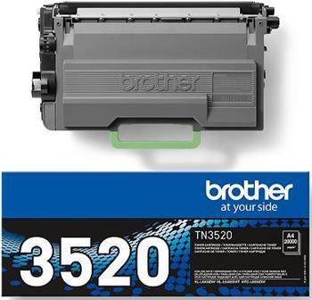 toner BROTHER TN-3520 MFC-L6900, HL-L6400