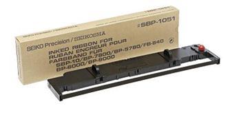 páska SEIKO black SBP10/SBP1051/BP5780/BP6000/BP7800/FB840/FB900