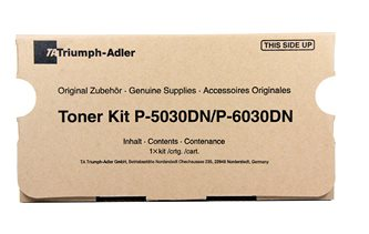 toner TRIUMPH ADLER P-5030/P-6030