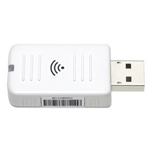 Epson Wireless LAN Adapter ELPAP10 pre modely viď popis