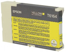 kazeta EPSON Business Inkjet B300/B310/B500DN/B510DN yellow