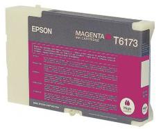 kazeta EPSON Business Inkjet B500DN/B510DN HC magenta