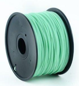 HIPS plastic filament pre 3D tlač, priemer 1,75mm, farba piesková (burlywood), Gembird