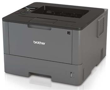 tlačiareň laser čb BROTHER HL-L5000D - 40ppm/A4, Duplex, USB