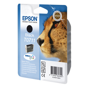 kazeta EPSON C13T07114011 black