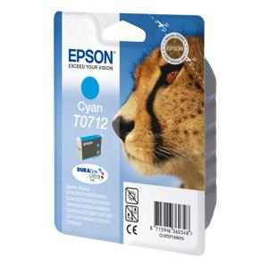 kazeta EPSON C13T07124011 cyan