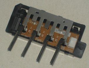 PWB-I assy MINOLTA Bizhub C203/C220/C253/C280/C353