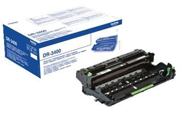 valec BROTHER DR-3400P