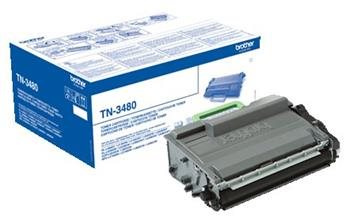 toner BROTHER TN-3480P