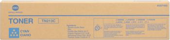 toner MINOLTA TN213C Bizhub C203/C253 cyan