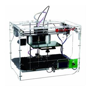 3D tlačiareň Colido 2.0 Plus