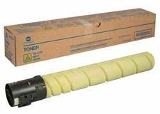toner MINOLTA TN514Y Bizhub C458/C558/C658 yellow