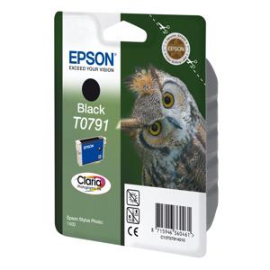 kazeta EPSON SP 1400/1500, PX700W/710W/810FW black 470 strán