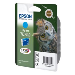 kazeta EPSON SP 1400/1500 cyan 1.000 strán