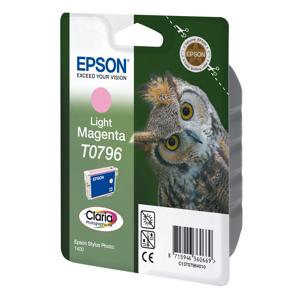 kazeta EPSON SP 1400/1500 light magenta 930 strán