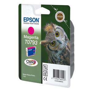 kazeta EPSON SP 1400/1500 magenta 685 strán
