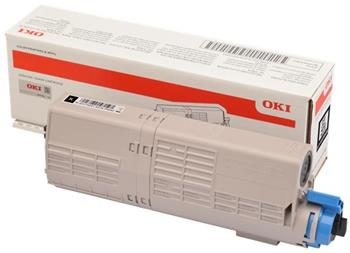 toner OKI C532/C542/MC563/MC573 black (1.500 str.)
