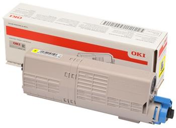 toner OKI C532/C542/MC563/MC573 yellow (1.500 str.)