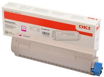 toner OKI C823/C833/C843 magenta (7.000 str.)