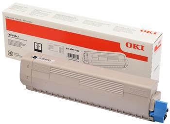 toner OKI C833/C843 black (10.000 str.)
