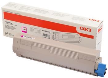 toner OKI C833/C843 magenta (10.000 str.)