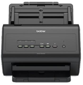 dokumentový skener BROTHER ADS-3000N