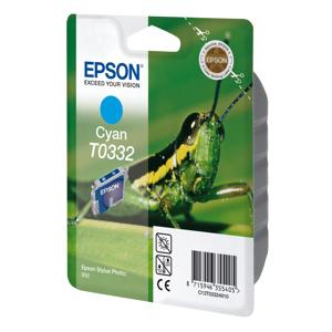 kazeta EPSON SP 950 cyan