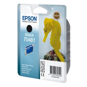 kazeta EPSON SP R200/R220/R300/R340/RX500/RX640 black