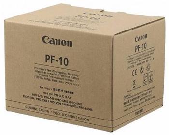 hlava CANON PF-10 iPF PRO-1000/2000/4000/4000S/6000S