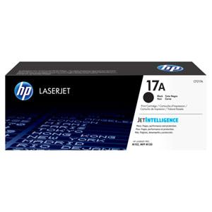 TONER HP CF217A HP17A čierny, 1600str.