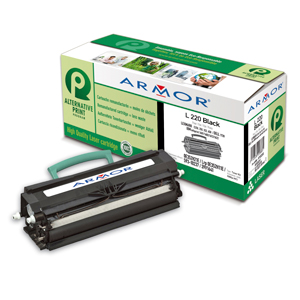 toner ARMOR LEXMARK DELL 2335/2355 black, 6.000 str.