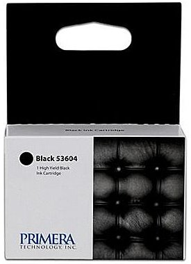 kazeta PRIMERA 53604 Bravo 4100 black
