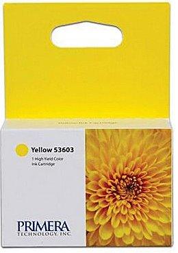 kazeta PRIMERA 53603 Bravo 4100 yellow