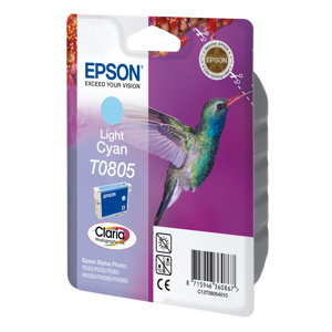 kazeta EPSON SP R265/R285/R360/RX560/RX585 light cyan