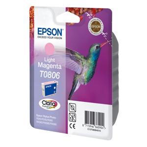 kazeta EPSON SP R265/R285/R360/RX560/RX585 light magenta