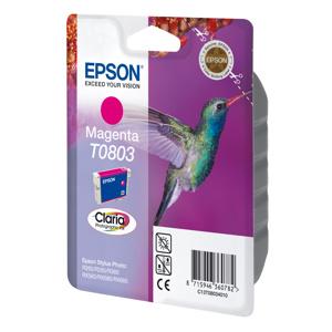 kazeta EPSON SP R265/R285/R360/RX560/RX585 magenta