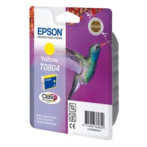 kazeta EPSON SP R265/R285/R360/RX560/RX585 yellow